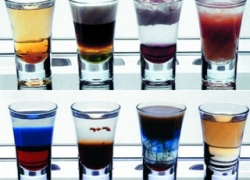 Shot Drinks