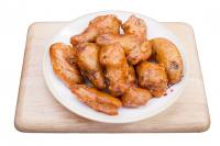 Курица фрай