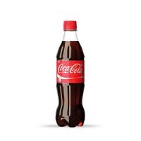 Кока кола пэт 500 мл.