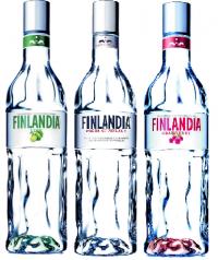 Финляндия (классика,клюква,лайм)