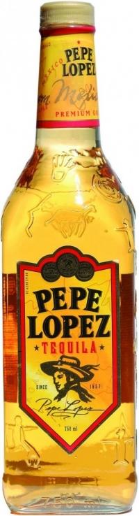 Пепе Лопез голд