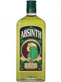 Абсент  (зеленый,красный,черный)