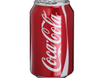 Кока кола ж/б 300 мл.