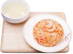 Покумпаб с морепродуктами