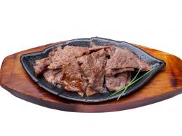 Пулькоги говядина