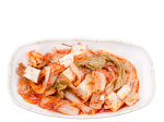 Кимчи жаренное с говядиной