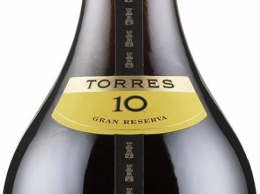Торрес 10 Гран Резерва