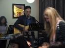 Вечер молодежной христианской музыки